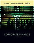 Corporate Finance (8TH 08 - Old Edition)