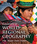 Essentials of World Regional Geography (2ND 11 - Old Edition)