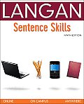 Sentence Skills A Workbook for Writers 9th edition