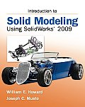 Introduction To Solid Modeling Using Solidworks (5TH 10 - Old Edition)