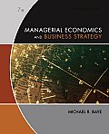 Managerial Economics and Business Strategy Cover
