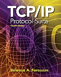Tcp/ip Protocol Suite (4TH 10 Edition)