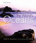 Introduction To the Worlds Oceans (10TH 09 Edition)