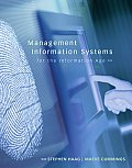 Management Information System for Information Age (8TH 10 - Old Edition)