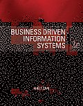 Business Driven Information Systems (3RD 12 - Old Edition)
