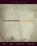 Legal & Regulatory Environment of Business 15th Edition
