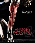 Anatomy & Physiology The Unity of Form & Function 6th edition