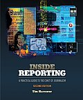 Inside Reporting (2ND 10 - Old Edition)
