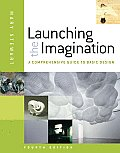 Launching the Imagination, Comp. (4TH 11 Edition) Cover
