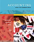 Accounting What The Numbers Mean 8th Edition