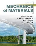 Mechanics of Materials (6TH 11 Edition)