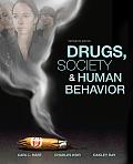 Drugs Society & Human Behavior 13th Edition