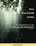 Fundamentals of Corporate Finance Standard 9th Edition