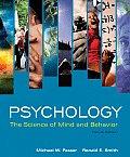 Psychology The Science of Mind & Behavior