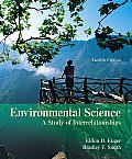 Environmental Science (12TH 10 - Old Edition)