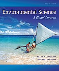 Environmental Science : Global Concern (12TH 12 - Old Edition)