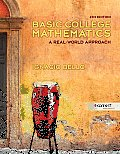 Basic College Mathematics A Real World Approach 4th Edition