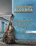Introductory Algebra: A Real-World Approach