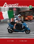 Avanti! : Beginning Italian (2ND 10 - Old Edition)