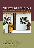 Studying Religion : an Introduction Through Cases (3RD 08 Edition) Cover