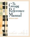 Gregg Reference Manual 11th Edition