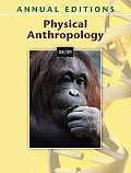 Physical Anthropology 08/ 09 (17TH 08 - Old Edition)