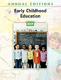Annual Editions: Early Childhood Education 08/09 (Annual Editions: Early Childhood Education)