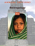 Annual Editions : Anthropology 09/10 (32ND 09 - Old Edition)
