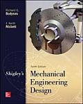Shigley's Mech. Engineering Design (10TH 15 Edition)