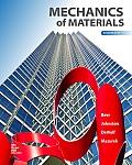 Mechanics of Materials (7TH 15 Edition)