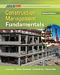 Construction Management Fundamentals (2ND 09 Edition)