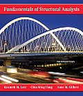 Fundamentals of Structural Analysis (4TH 10 Edition) Cover
