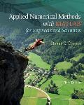 Applied Numerical Methods With Matlab (3RD 11 Edition)