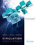 Simulation Using Promodel (3RD 12 Edition)