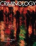 Criminology 7th Edition