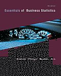 Essentials of Business Statistics (4TH 12 Edition) Cover