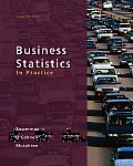 Business Statistics in Practice (6TH 11 - Old Edition) Cover