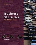 Business Statistics in Practice
