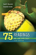 75 Readings : Anthology (12TH 13 Edition)