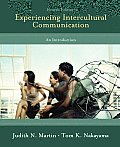 Experiencing Intercultural Communication: an Introduction (4TH 11 - Old Edition)
