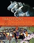 Traditions and Encounters, Brief Edition-text Only (3RD 14 Edition)