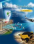 Lsc Cpsv (Univ of Cincinnati Cincinnati) Simio and Simulation: Modeling, Analysis, Applications