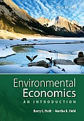 Environmental Economics (6TH 13 Edition)