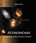 Astronomy Journey to the Cosmic Frontier 6th Edition