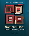 Womens Lives Multicultural Perspectives
