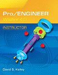 Pro / Engineer Wildfire 4.0 Instructor (09 - Old Edition)