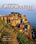 Introduction To Geography (12TH 09 - Old Edition)