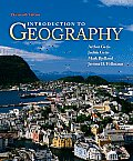 Introduction To Geography (13TH 11 - Old Edition)