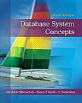 Database System Concepts (6TH 11 Edition)