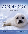 Zoology (9TH 13 Edition)